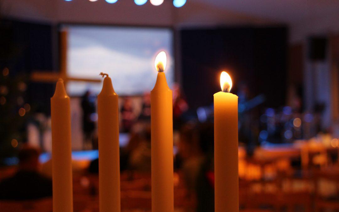 Julfest andra advent